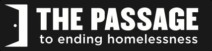 The Passage logo